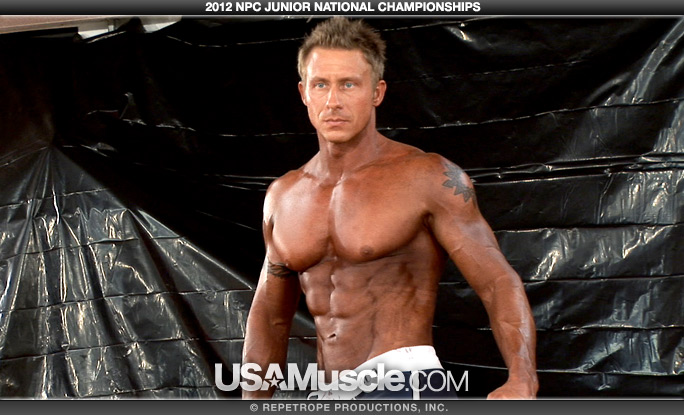 Chad Abner