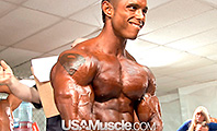Chris Darby