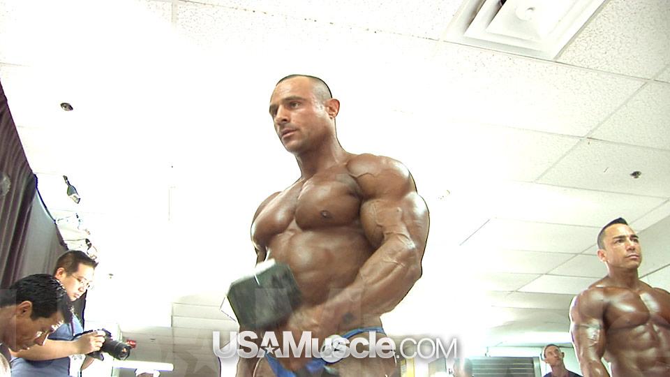 Anthony Paitaris