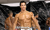 Nicholas Cunico