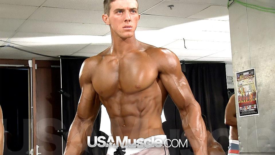 Chase Isaacs