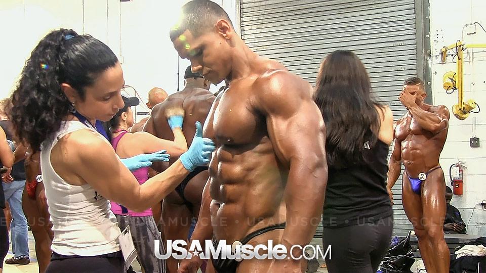 Orlando Maldonado Rivera