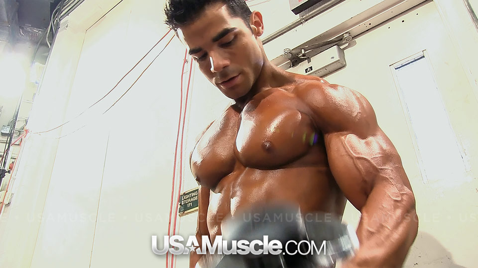 Jordan Martinez