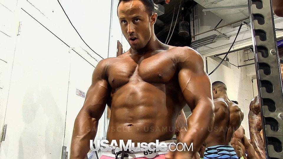 Michael DiGangi