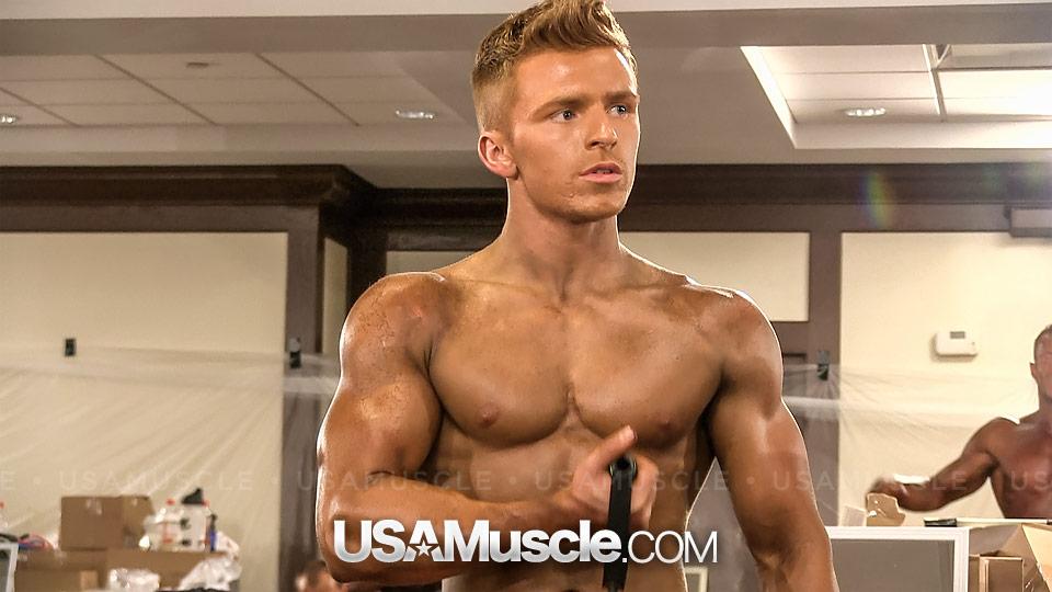 Zack Montgomery