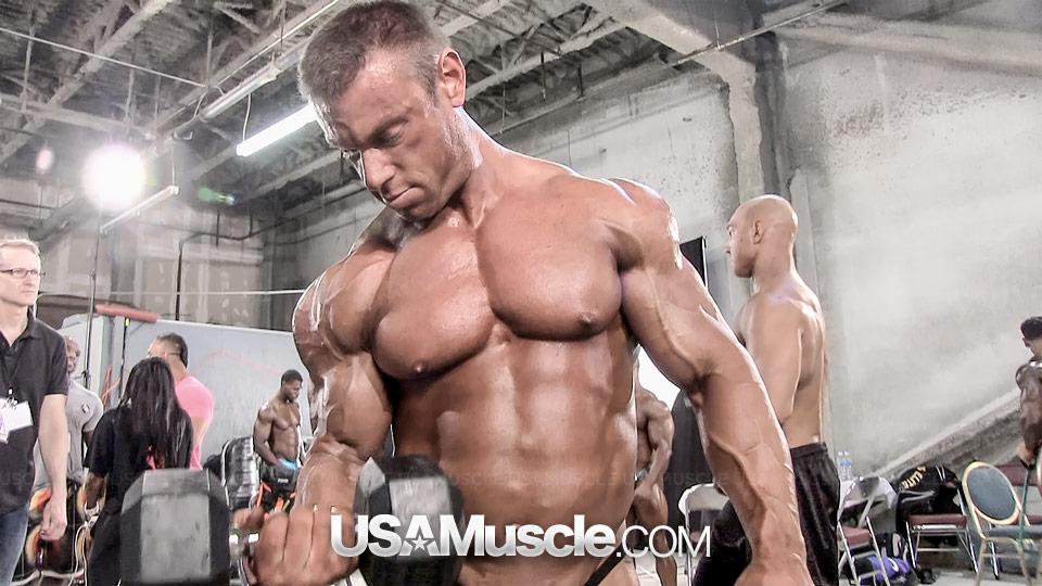 Adam Strachman