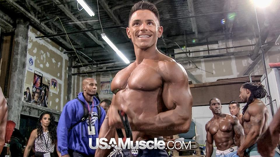 Brandon Michael