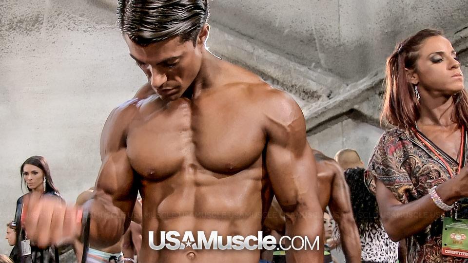 Kevin Moreno