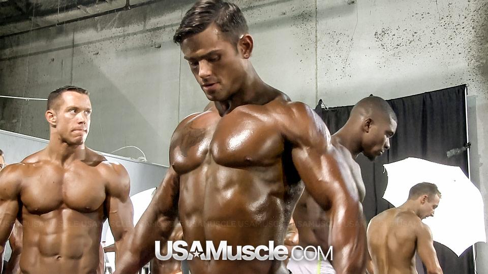Brandon Richards