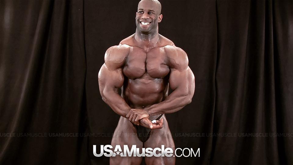 Stephen Frazier
