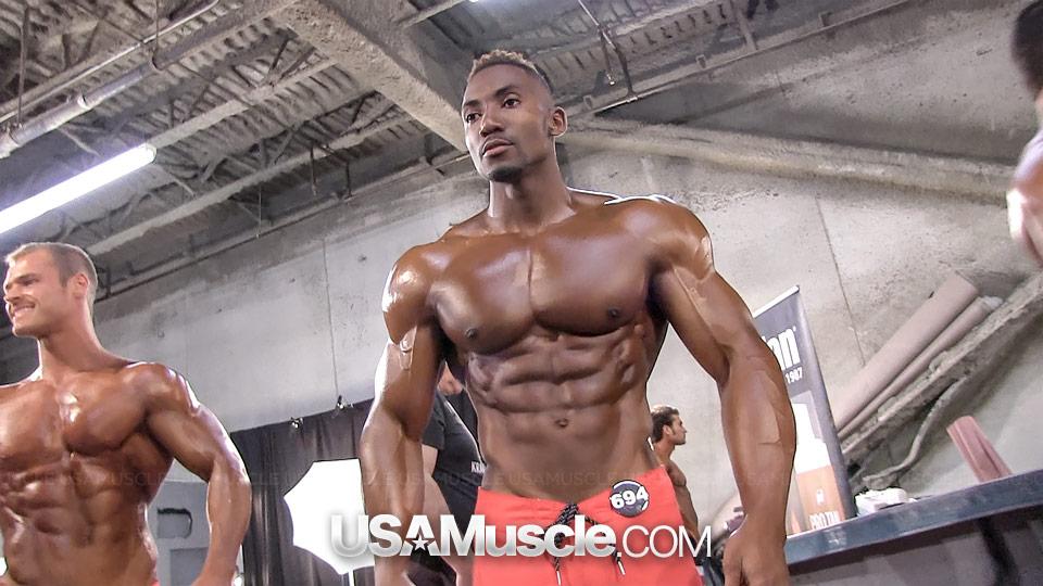 Aaron Jackson
