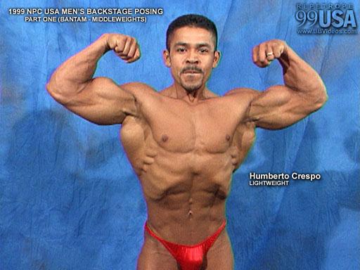 Humberto Crespo