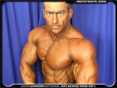 Rory Eschete