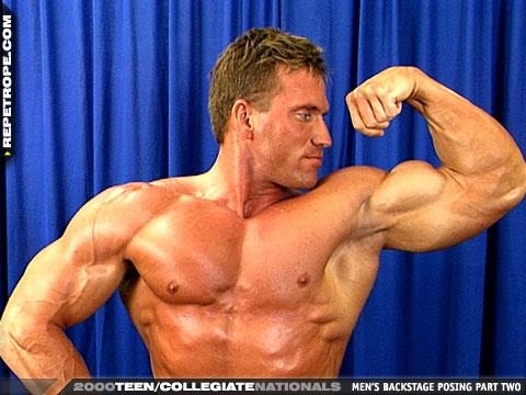Kevin Blake