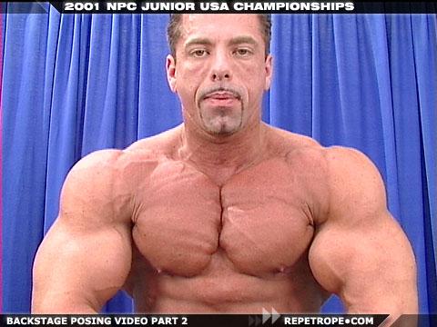 Alan Chubbuck, Jr.