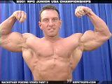 Josh Benware