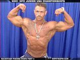 Scott Mahar