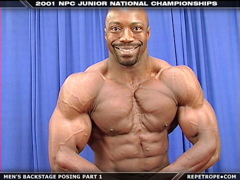 Darius McGlory