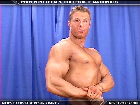 Ben Metzger