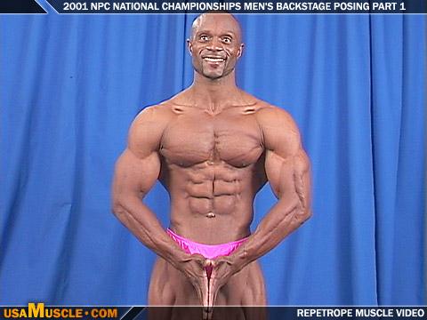Ricky Parks