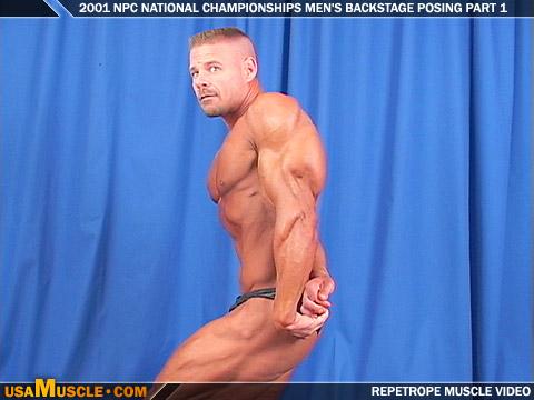 Chris Rhodes