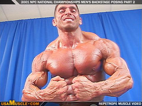 Michael Valentino