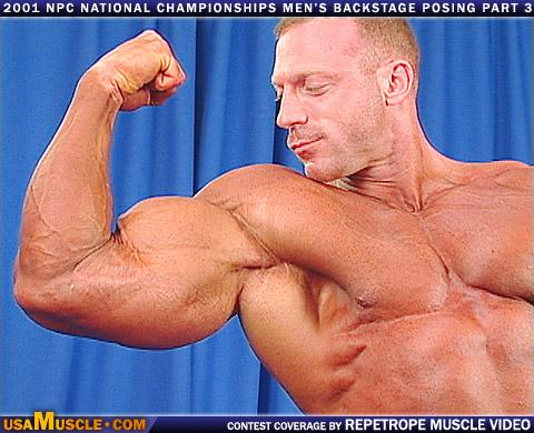 Noah Steere