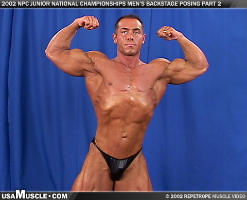 Travis Murphy