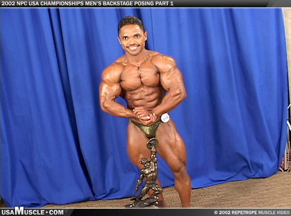 Clifton Torres