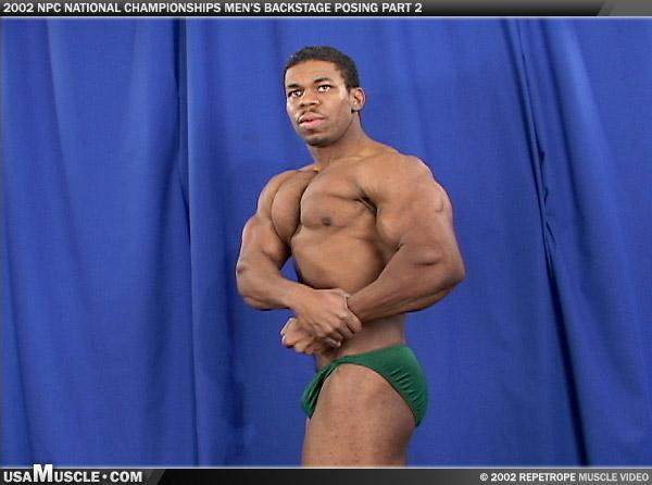 Tyrone Dabney