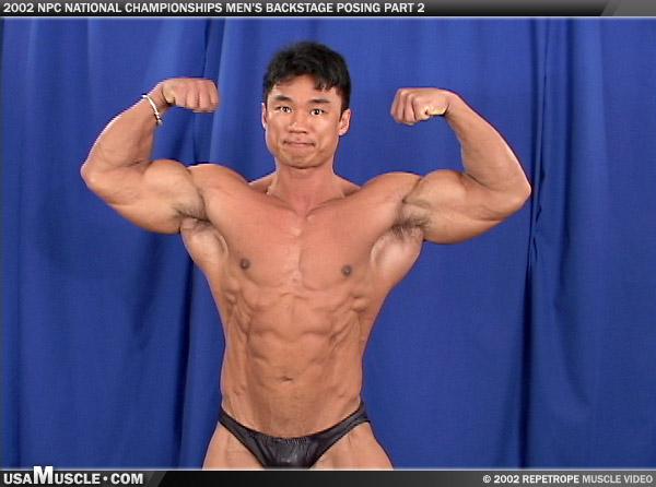 Jo Ji Yong