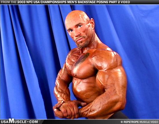 Lonnie Sexton