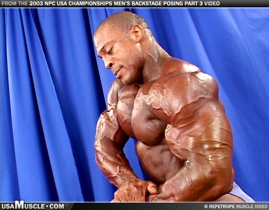Frank Roberson
