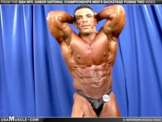 Rocco LoBrace