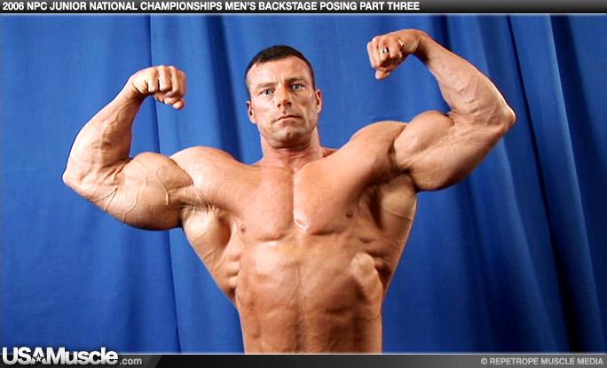 Chad LaCount