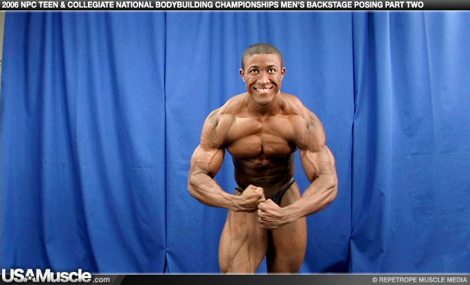 Orlando Griffin