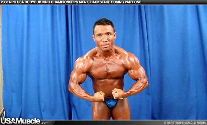 Brian Mercado