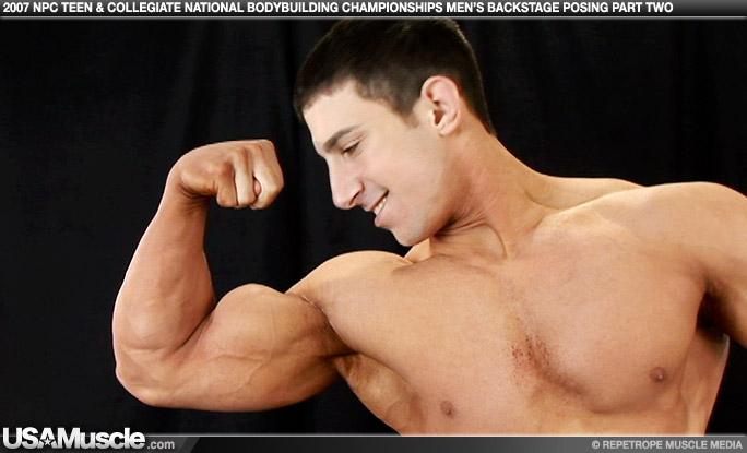 Brock Ogle