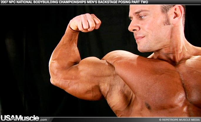 Brett Becker