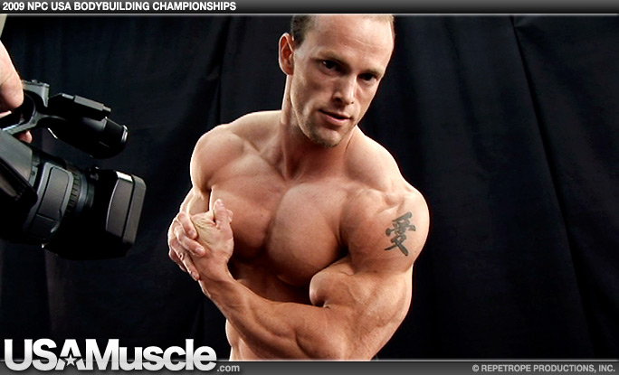Bryan Renshaw