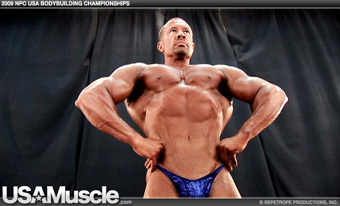 Brock Bentson