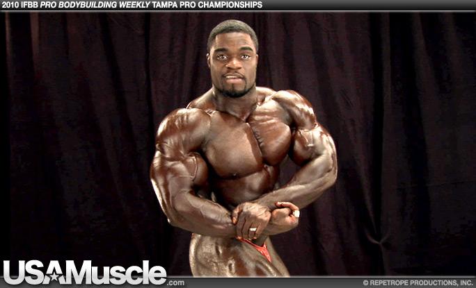 Brandon Curry