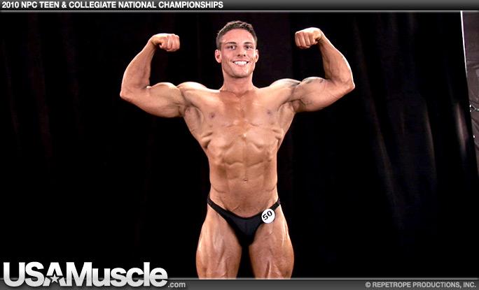 Adam Tannehill