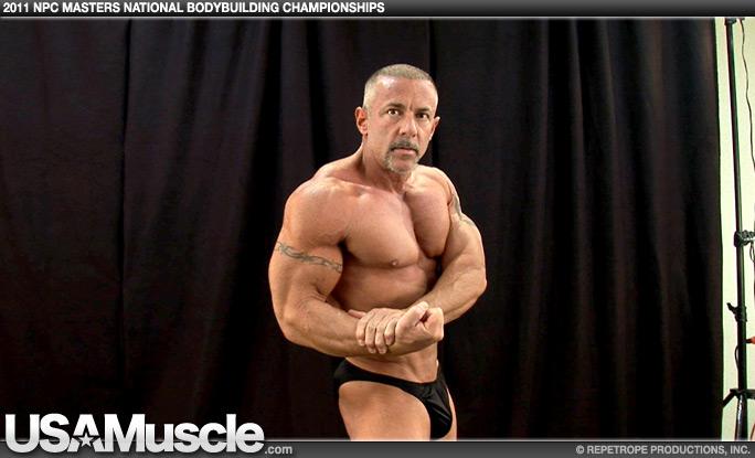 Steven DuMais