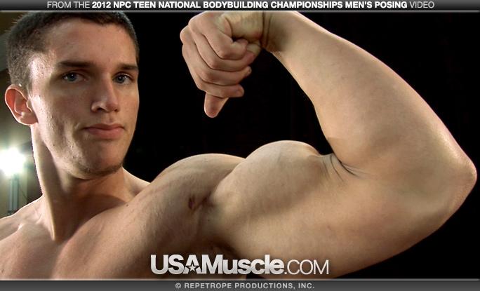 Nathan Huff