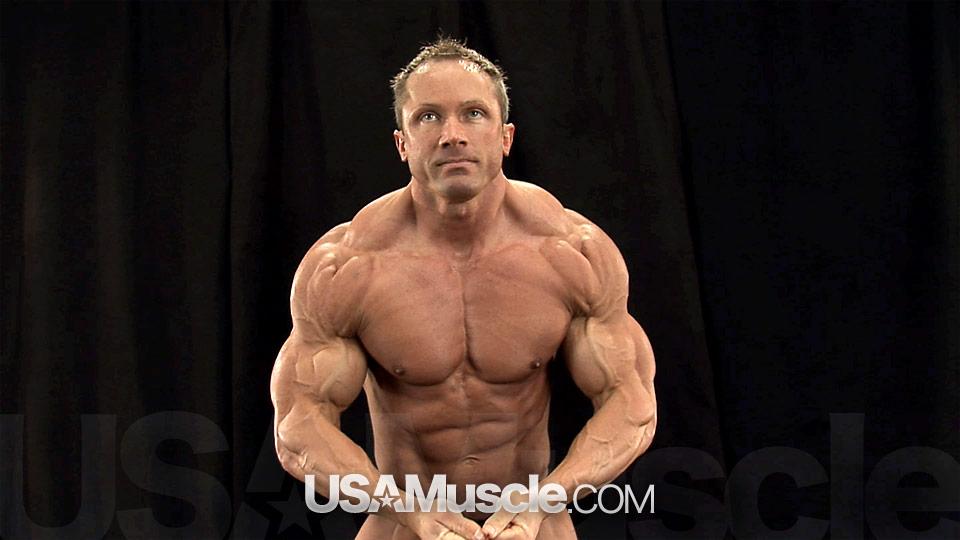 Michael Adam Lane