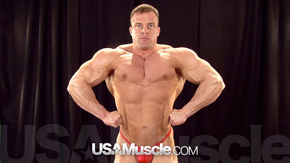 Brent Swansen