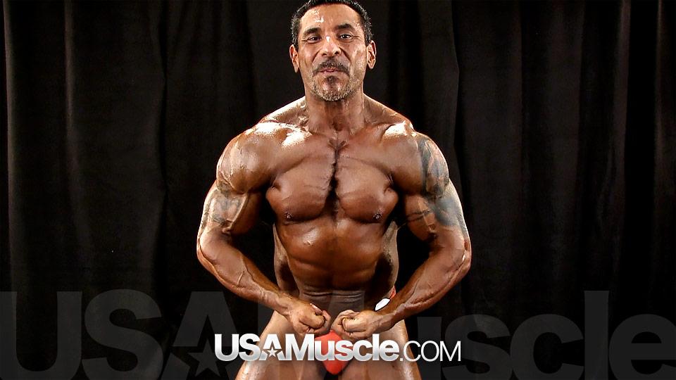 Rick Salazar