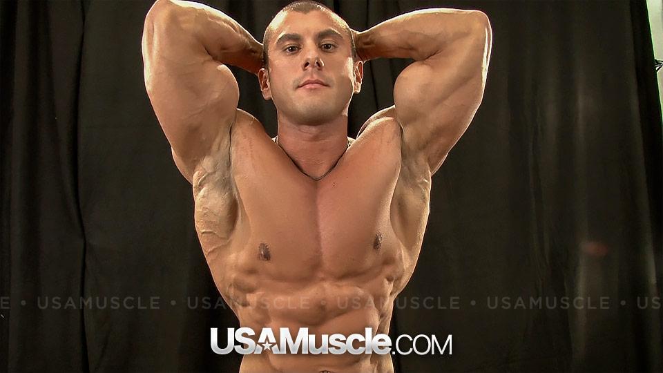 Troy Hallback