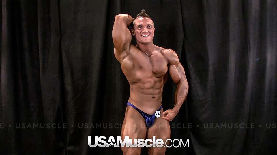 Joshua Vogel